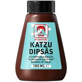 Katzu Dipsås 180ml Imo Food