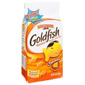 Kex Goldfish Cheddar 187g Pepperridge Farm