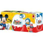 Kinder ägg 3-pack 3x20g Ferrero