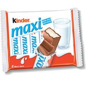 Kinder Maxi 126 g Ferrero