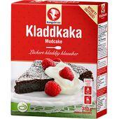 Kladdkaka Mix 350g Kungsörnen