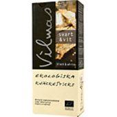 Knäckesticks black&white Ekologisk 190g Vilmas