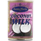 Kokosmjölk  400ml Santa Maria