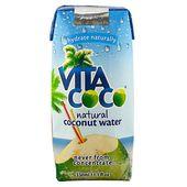 Kokosvatten Naturell 33cl Vita Coco
