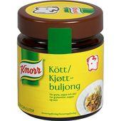 Köttbuljong glas 6L Knorr