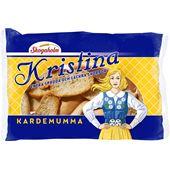 Kristinaskorpor Kardemumma 400g Skogaholm