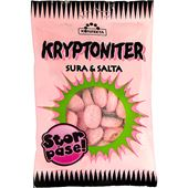Kryptoniter 120g Konfekta