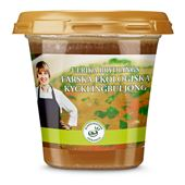 Kycklingbuljong 520ml Scandinavian Organics