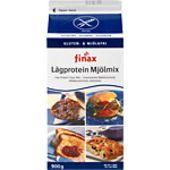 Lågprotein Mjöl Glutenfri 900g Finax
