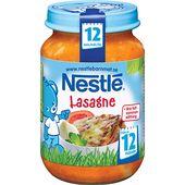 Lasagne 1År 195g Nestle