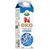 Lättmjölk Ekologisk 0,5% 1l Arla