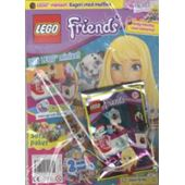 Lego Friends Tidsam