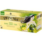 Lemon Earl Grey 25st Twinings