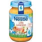 Lilla Laxgrytan 5-6M 195g Nestle