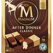 Magnum After Dinner 10-p GB Glace