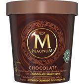 Magnum Choklad 450ml GB Glace