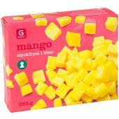 Mango Fryst 225g Garant
