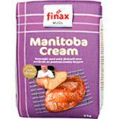 Manitoba Cream 2 kg Finax