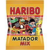 Matador Mix 180g Haribo