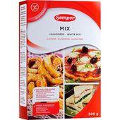 Mix Glutenfri 500g Semper