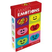 Mixed Emotions Flip Top Box AZO Free 35g Jelly Belly Beans