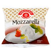 Mozzarella 100g Auricchio