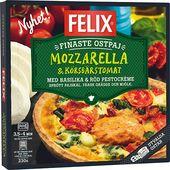 Mozzarellapaj Fryst 230g Felix