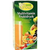 Multivitamin Drink Gloc 2L Asba