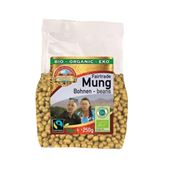 Mungbönor EKO Fairtrade 250g Pearls of Samarkand