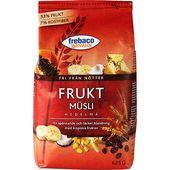 Musli Frukt 625g Frebaco