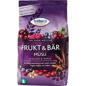 Musli Frukt&Bär 625g Frebaco