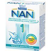 NAN 1 Drickfärdig 200ml Nestle