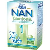 NAN Sensitive 1 0mån 600g 4,6l Nestlé
