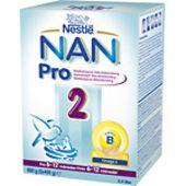 Nan2 Pro Tillskottsnäring 800g Nestlé