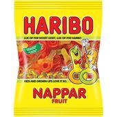 Nappar Fruit 180g Haribo