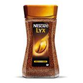 Nescafe Lyx Mellanrost 100g Nescafe