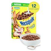 Nesquik Cereal 375g Nestle
