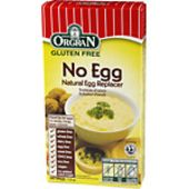 No Egg 200g Orgran