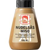 Nudelsås Miso 180ml Imo Food