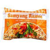 Samyang Ramen Shrimp 85g
