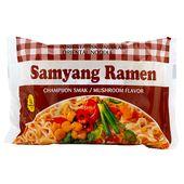 Samyang Ramen Mushroom 85g