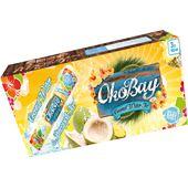 Okobay Pineapple Coconut isglass 3-p Triumfglass