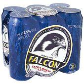 Falcon Extra Brew 3,5% 6x50cl