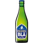 Pripps Blå 2,2% Helback 20x33cl
