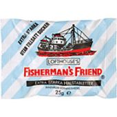 Fisherman's Friend Orginal Sockerfri 25g