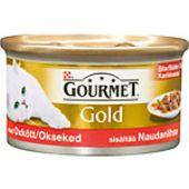 Oxkött sås 85g Gourmet Gold
