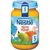 Päron Mango 5-6M 195g Nestle