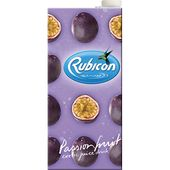 Passion Juice 1L Rubicon