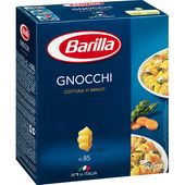 Pasta Gnocchi 500g Barilla