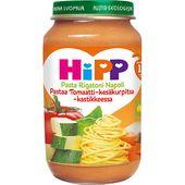 Pasta Rigatoni Napoli 1År Ekologisk 220g Hipp